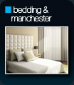 bedding and manchester